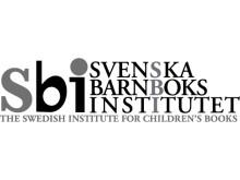 Svenska barnboksinstitutets logga sv_v