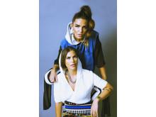 Femtastic: Nathalie Cleo Missaoui och Vanessa Marko