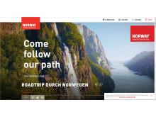 Die Kraft des Bildes: Der Lysefjord im Süden Fjordnorwegens