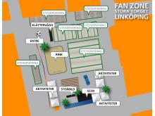 Fan Zone Linköping