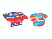 Strawberry Corner and Müllerlight