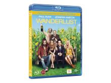 Wanderlust på blu-ray™ och DVD 25 juli