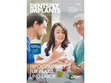 DENTSPLY Implants Magazin 2.2015