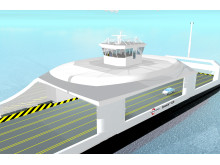 High res image - Kongsberg Maritime - Pilot-E