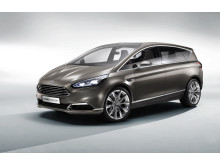 FORD S-MAX CONCEPT - 8