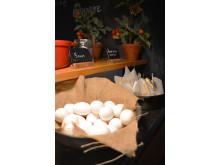 Park Inn by Radisson Uppsala lanserar nytt frukostkoncept