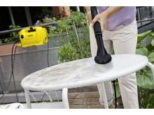 Kärcher Balcony Cleaner - Rengjøring utemøbler