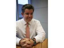 Jonathan Hull, Head of EMEA Capital Markets, CBRE