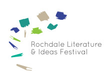 RETURN: Rochdale Literature & Ideas Festival will be held 24-26 October.
