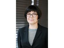 Christina Sares - Hållbarhetsansvarig