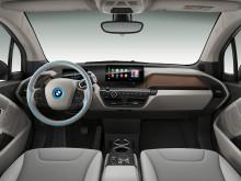 BMW i3 ja BMW i3s saavat uudet akut, kuva 11