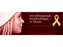 Den internasjonale barnekreftdagen