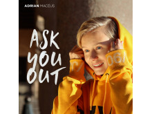 Ask You Out singelomslag