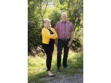 Cecilia Nordlund, BizMaker och Anders Bosenius, Kramfors Kommun