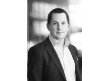 Daniel Kronheffer - Fastighetsdirektör Locum AB