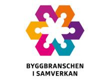 BBIS logotyp.