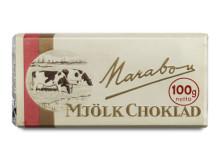 Marabou Mjölkchoklad 40-tal