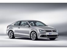 NCC - Volkswagens nya kompaktkupé