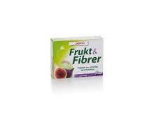 Frukt & Fibrer tuggtärningar