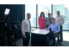 PREVIEW for IRPAS | TV presenter essentials for live webcast AGMs