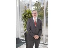 Mark Dougherty, professor i informationsteknologi