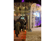 Inspira firar - Berns 17 jan 2014 - Välkomna!