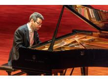 Pianorecital med Jonathan Biss