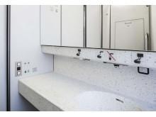 Nytt toalettsystem Öresundståg