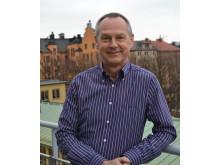 Claes-Håkan Johansson ny CIO hos Tyréns