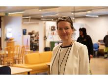 Eva-Lena Odeling, tf. Socialchef