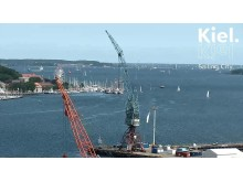 Webcam Kieler Förde