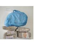Op Incuse Cash seized by HMRC
