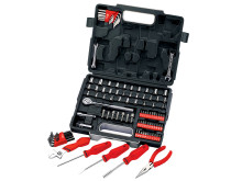 High res image - Interform Marine - Draper 105-Piece Tool Kit