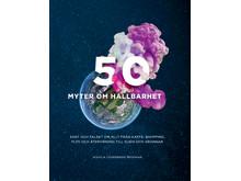 framsidesbild 50 myter om hållbarhet av Jessica Cederberg Wodmar