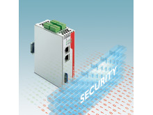Ny brannmur etter IEC 62443