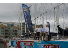 High-res image - Coppercoat - Clipper partnership