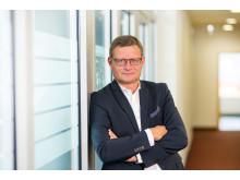 Fressnapf Österreich-Geschäftsführer Hermann Aigner
