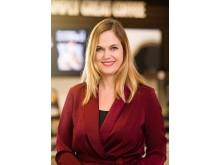 Lisa Vejlo Degerman, Kommunikation- och Marknadsdirektör, Circle K Sverige