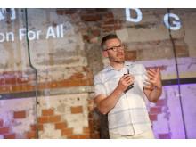 Innovation for All 2018: Mads Riis Henriksen