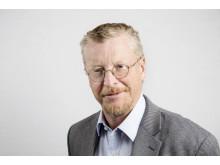 Michael Häggman, överläkare i urologi