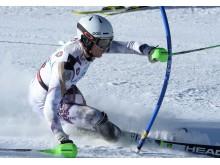 Jonas Nyberg - alpint