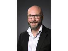 Henrik Smedmark, utbildningsansvarig TMF