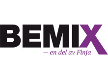 Bemix logotyp