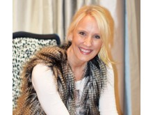 Nolia Arbetsglädjes moderator, Trine Grönlund