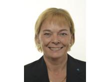Eva Thalén Finné (M), bostadspolitisk talesperson