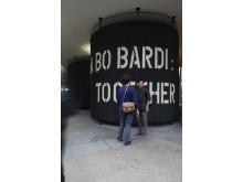 Utställningen Lina Bo Bardi: Together till Arkitektur- och designcentrum