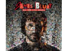 James Blunt skivkonvolut
