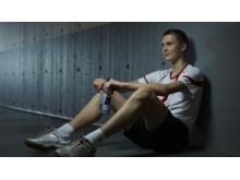 Redbull talenter - Victor Axelsen