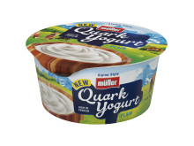 Müller Quark Yogurt Plain