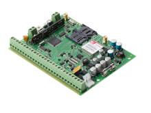 ESIM364 GSM-larm med SMS-funktion